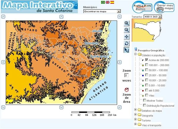 Help:GIS tool - Opasnet